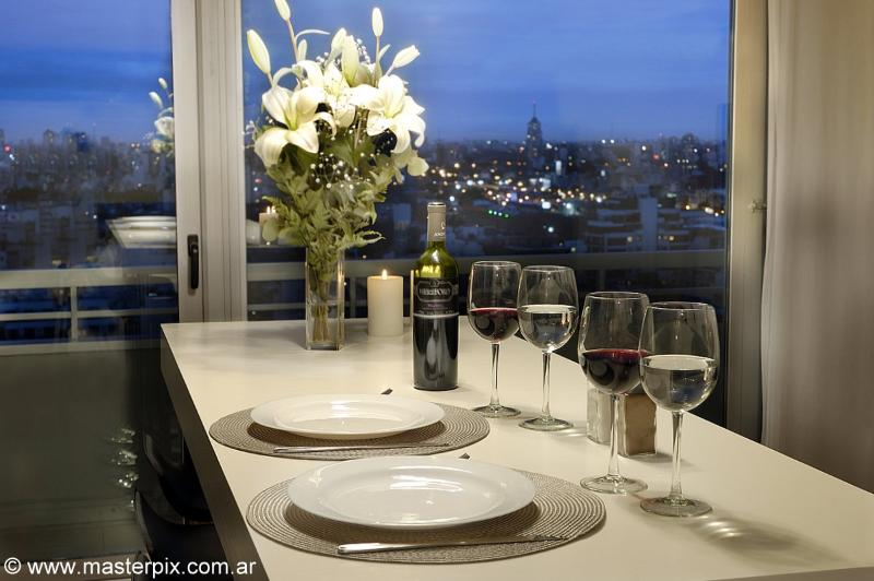 18th Floor (AF18) New building with Pool & Gym!! - Image 1 - Buenos Aires - rentals
