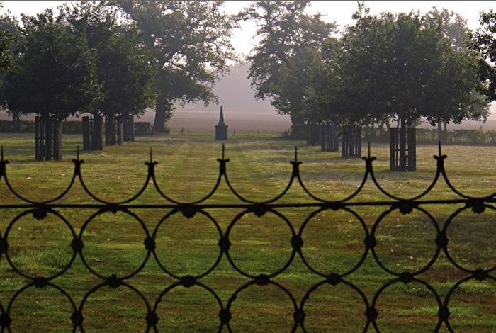 Views of the parkland - The Cartlodge Higham - Colchester - rentals