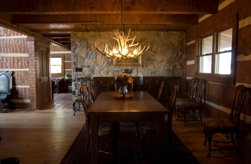 Mountain Lodge on 86 Acre Horse Estate - Image 1 - Poolesville - rentals