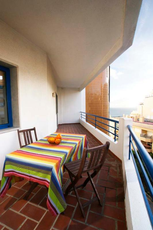 Enjoy the sun and the sea view! - Cascais / Private Condominium - Relax by the Sea! - Cascais - rentals