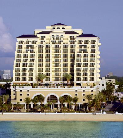 Atlantic Resort & Spa On Beach 1 Bdrm City View - Image 1 - Fort Lauderdale - rentals