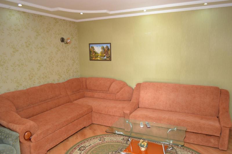 Kherson large spacious appartment - Image 1 - Kherson - rentals