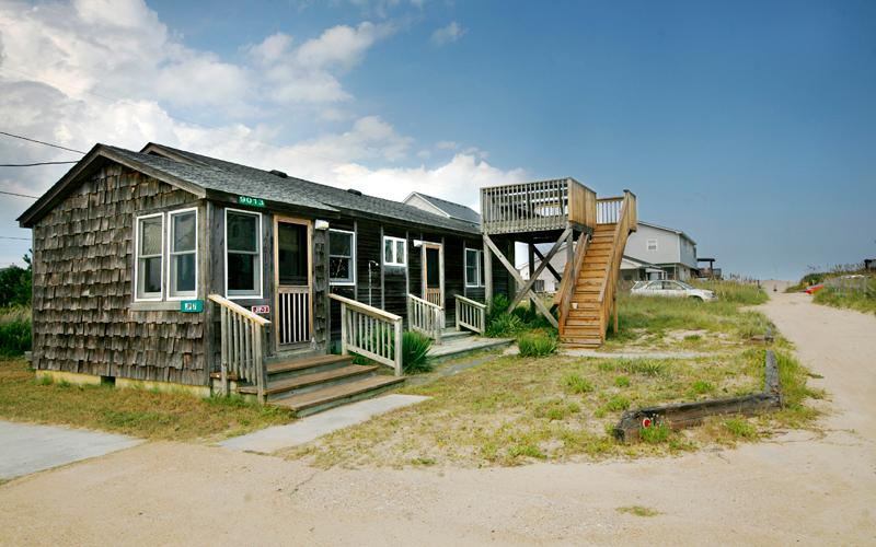 JP Cottage #7 - Image 1 - Nags Head - rentals