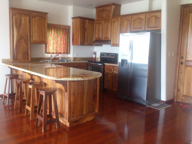 Kitchen - Arenal Maleku Luxury Condo 12-2-2-4 - Washington - rentals