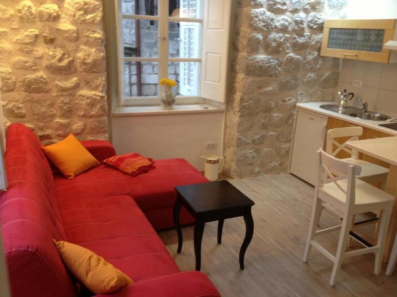 Dubrovnik old town - Apartment Nina - Image 1 - Dubrovnik - rentals