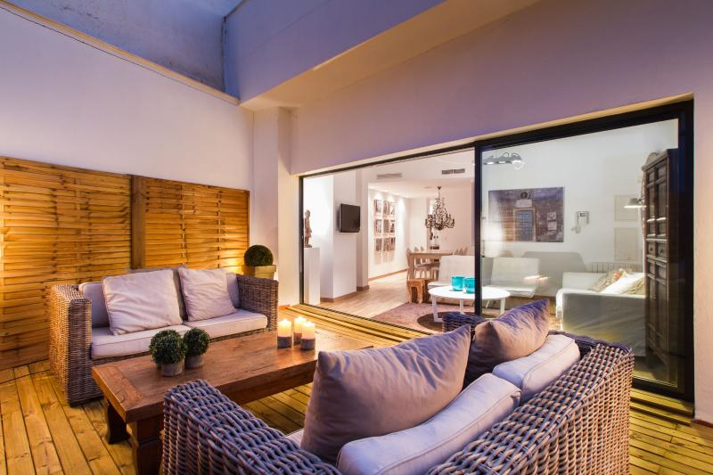 Corona - Image 1 - Valencia - rentals