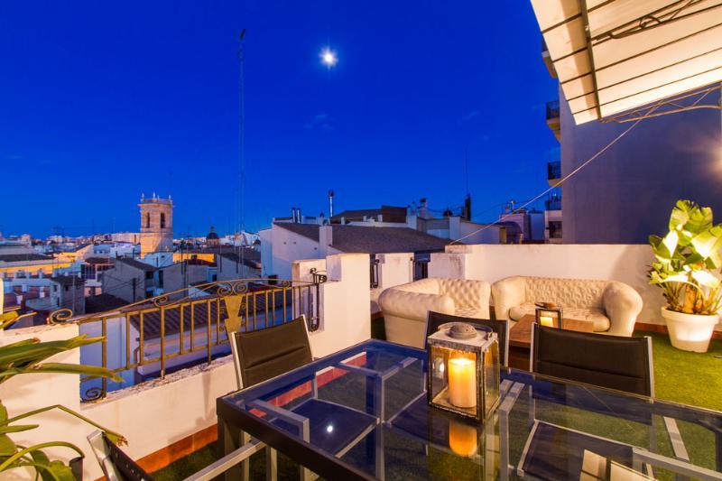 Central Market A - Image 1 - Valencia - rentals