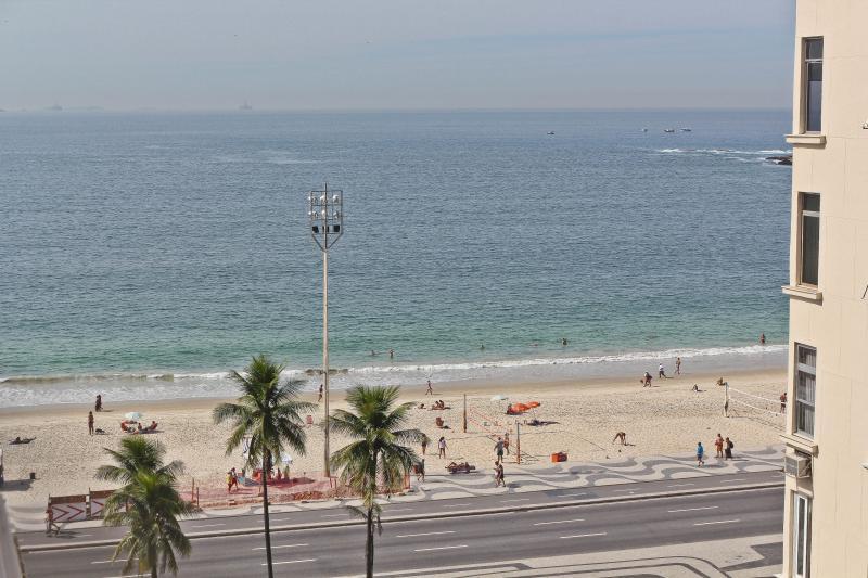 RioBeachRentals - Sousa Palace Ocean View #201A - Image 1 - Ipanema - rentals