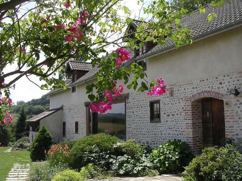La Grange du Haou chram B&B near Pau - Image 1 - Viven - rentals