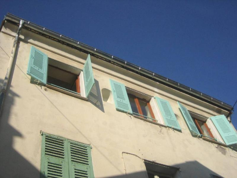 Outside - Holiday apartment in Menton, the French Riviera - Menton - rentals