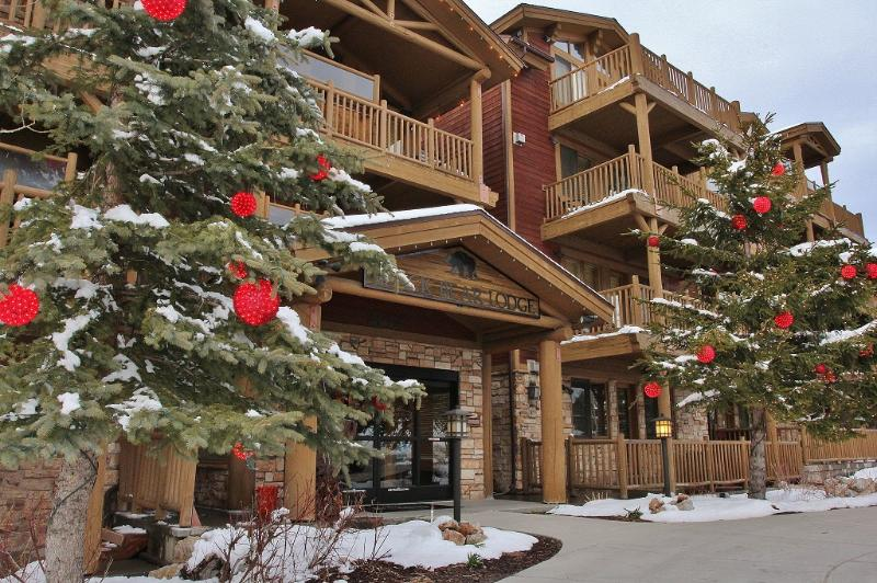 Deer Valley Black Bear 231 - Deer Valley Black Bear 231 - Park City - rentals