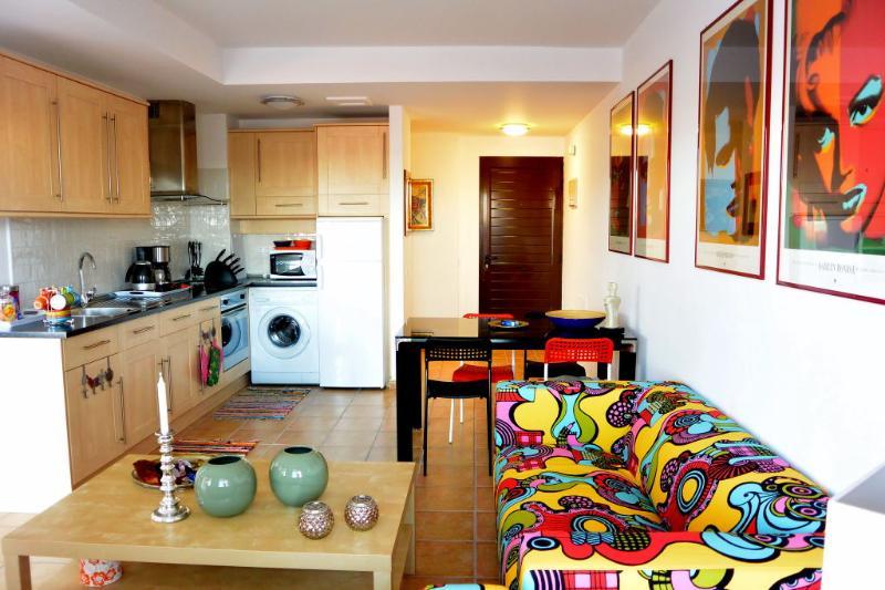 Cotillo Country 40-D - Image 1 - El Cotillo - rentals
