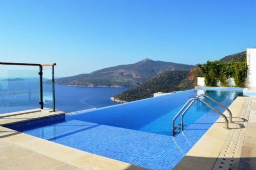 Blue Villa - Image 1 - Kalkan - rentals