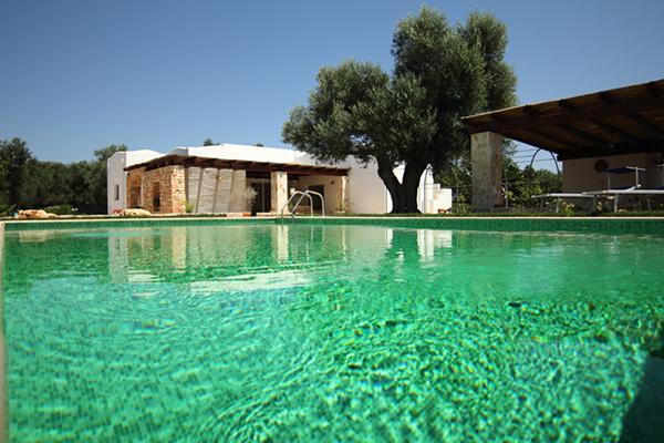 Villa Maya - Image 1 - San Michele Salentino - rentals