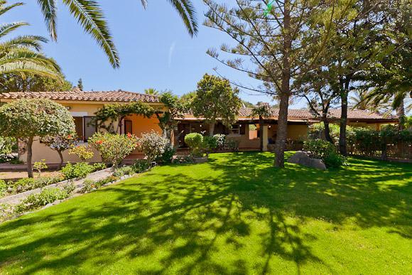 Villa Beach House - Image 1 - Villasimius - rentals