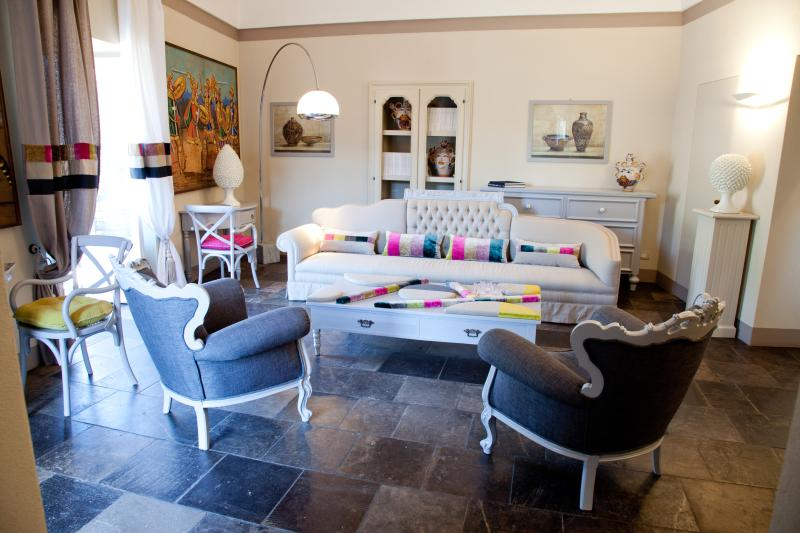 La Villa Barocca - Image 1 - Modica - rentals