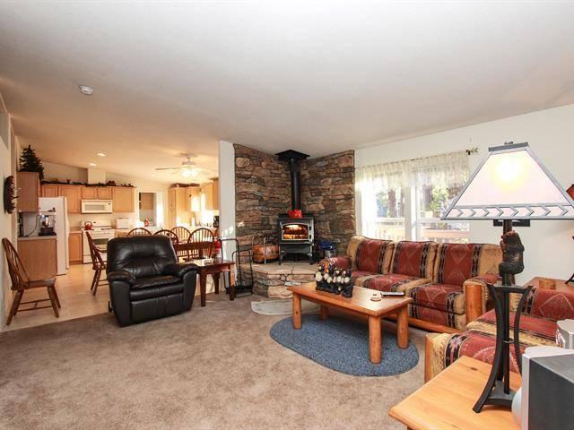 Malcolm's Hideaway - Image 1 - Big Bear City - rentals