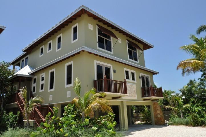 Great Heron House - OCEAN FRONT VILLA- Great Heron House - Marathon - rentals