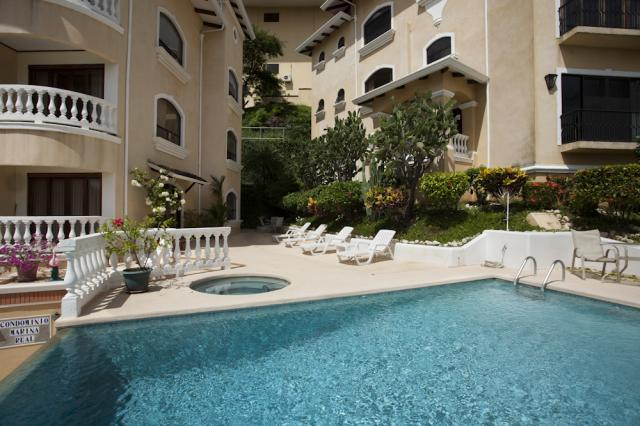 Flamingo Marina Real Condo 212 - Image 1 - Playa Flamingo - rentals