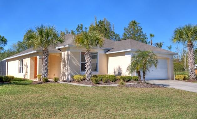 4 Br In Gated Resort, Private Pool, 7mi To Disney - Image 1 - Kissimmee - rentals