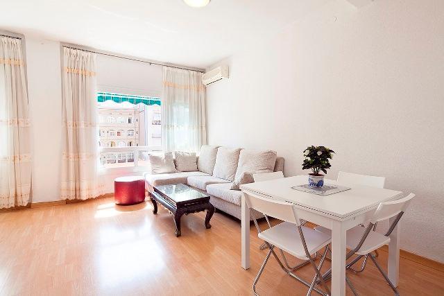 GEMÜTLICH ROGER - Image 1 - Barcelona - rentals