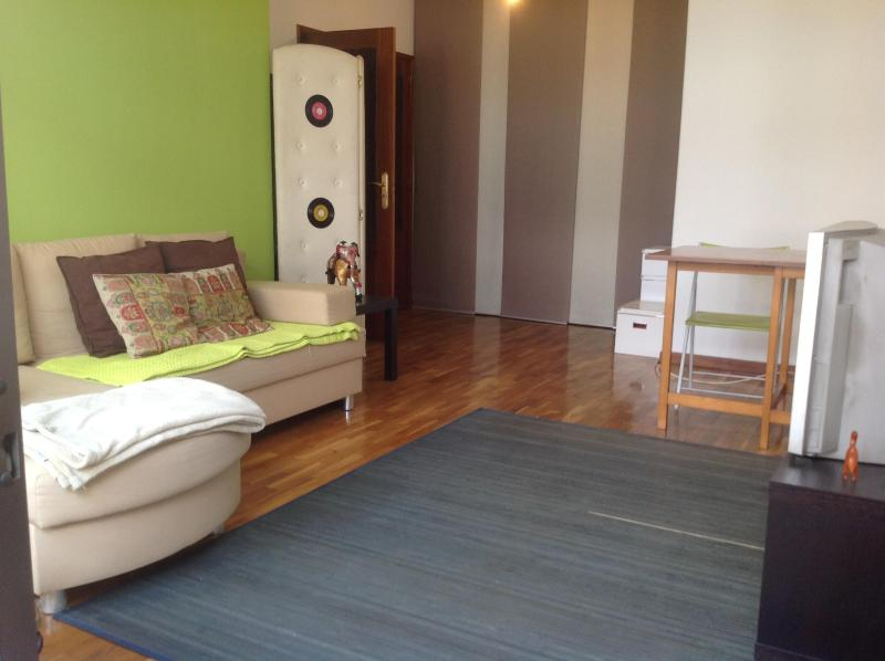 living-room - Cozy&Cool apt by Central Metro St. - Porto - rentals