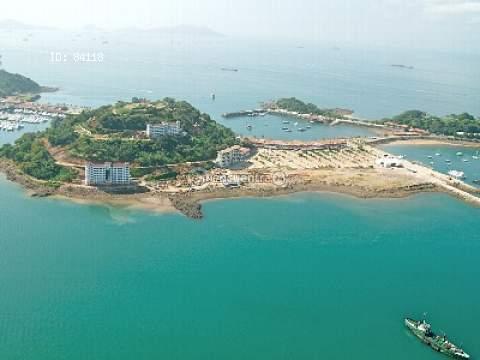 vista aerea de la Isla y el Causeway - Ciudad de Panamá, el mejor apartamento y ubicación - Panama - rentals