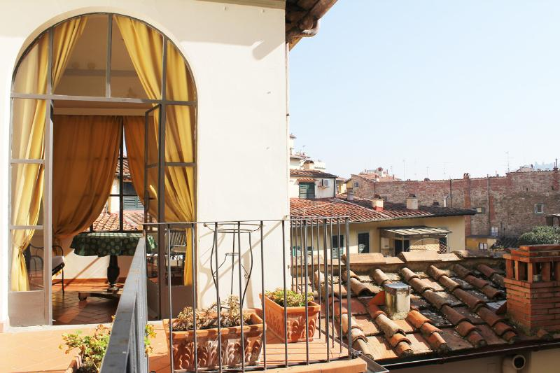 Florencetogether Apartments Dante - Image 1 - Florence - rentals