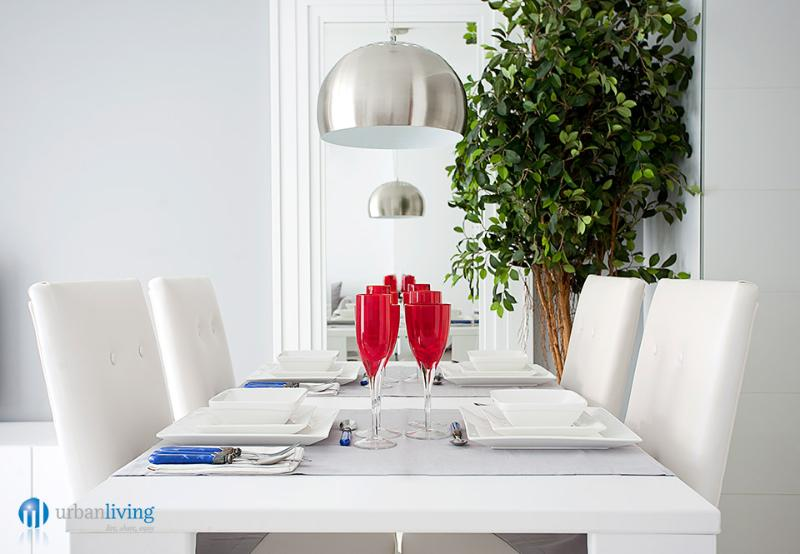 Dining Room - Andes4 - serviced apartments close to the beach - Malaga - rentals