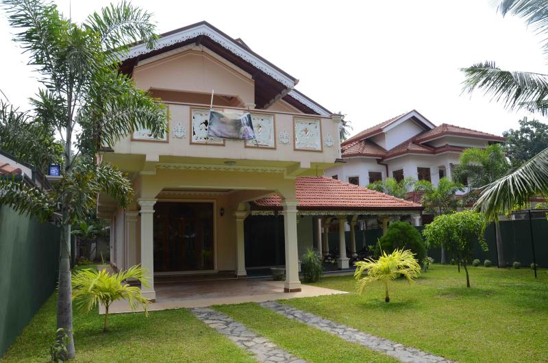 Beautiful Villa - Image 1 - Dambulla - rentals