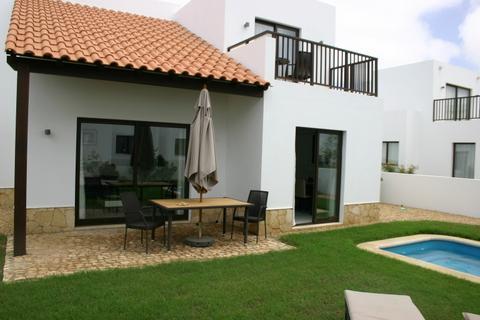 Villa No. 22 - 3 Bed Detached Villa With Pool Dunas Beach V27 - Santa Maria - rentals