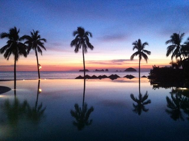 Amara Sunset - Ixtapa Luxury Condo- Amara - Ixtapa - rentals