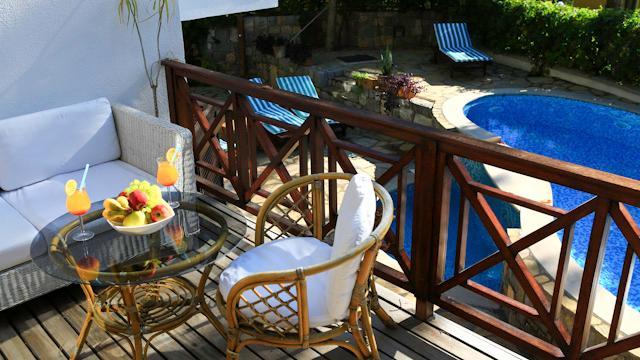 Villa Brandrup, Private Villa , not overlooked - Image 1 - Gocek - rentals