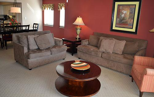 Comfortable & Roomy Living Area - c5670014-3595-11e3-8237-b8ac6f94ad6a - North Myrtle Beach - rentals