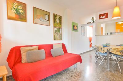 SANTA EULALIA GARDEN - Image 1 - Puig d'en Valls - rentals