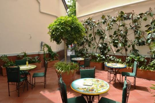 APPARTAMENTO ELISA E - SORRENTO CENTRE - Sorrento - Image 1 - Sorrento - rentals