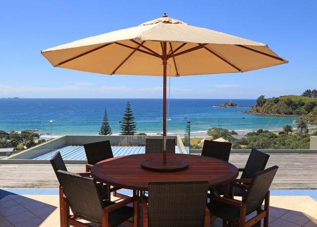 PALM BEACH LODGE - Image 1 - Oneroa - rentals