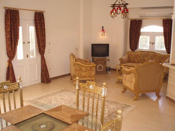 Prince of Arabia apartment - Image 1 - Hurghada - rentals
