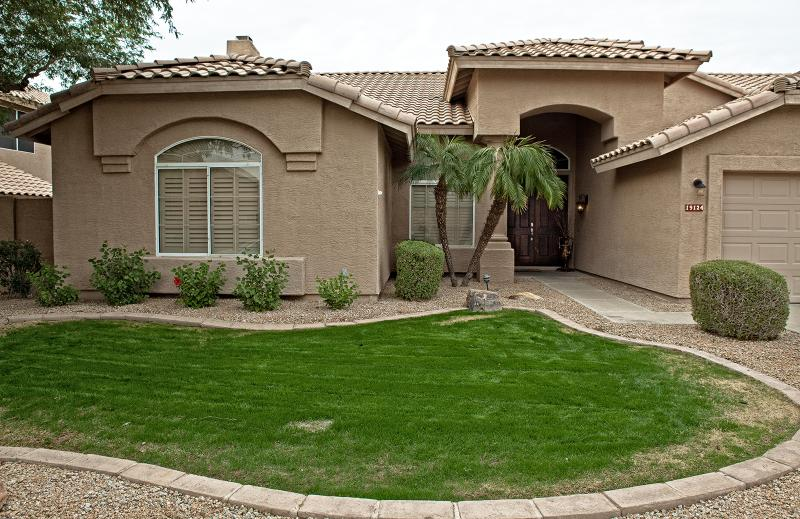 Come enjoy your home away from home! - Tranquil North Scottsdale Vacation Home - Scottsdale - rentals
