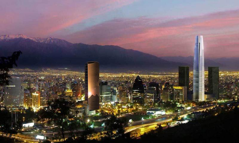 Big aparment in Downtown Santiago. - Image 1 - Santiago - rentals