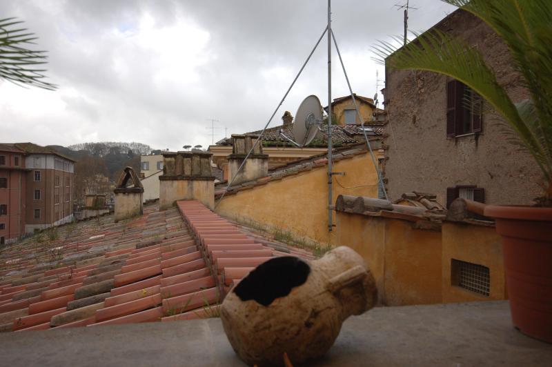 Roof Terrace - Image 1 - Vatican City - rentals