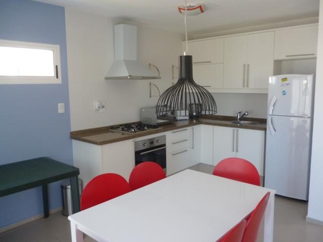 Kitchen and Dining - Beautiful Beach House - Atlántida - rentals