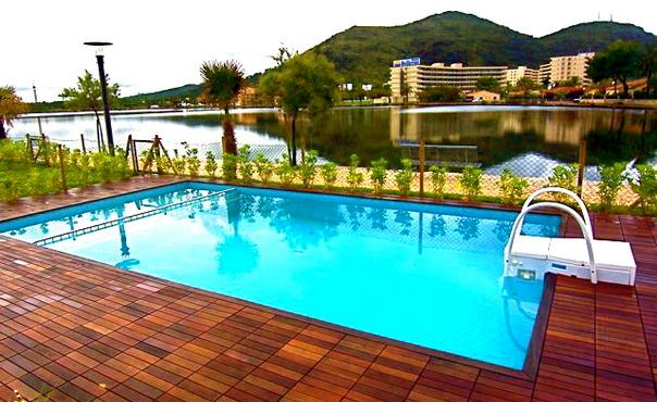 Holiday home at the water  for 6 persons - ES-331167-Alcudia - Image 1 - Puerto de Alcudia - rentals