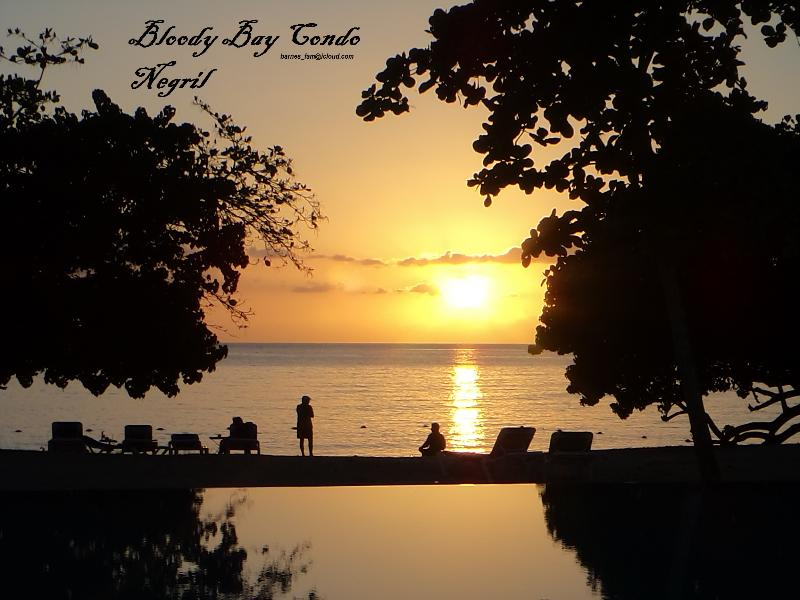 1 Bedroom Condo in Bloody Bay Negril, Jamaica - Image 1 - Negril - rentals