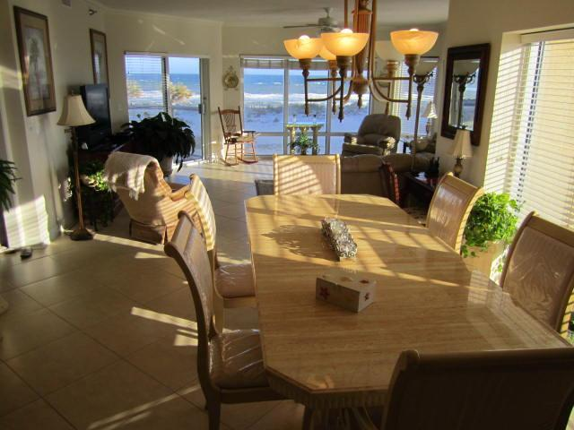Beautiful view of the Gulf and Seascape - Spectacular 3 Br Emerald Isle Gulf Front - Beautifully Furnished - Pensacola Beach - rentals