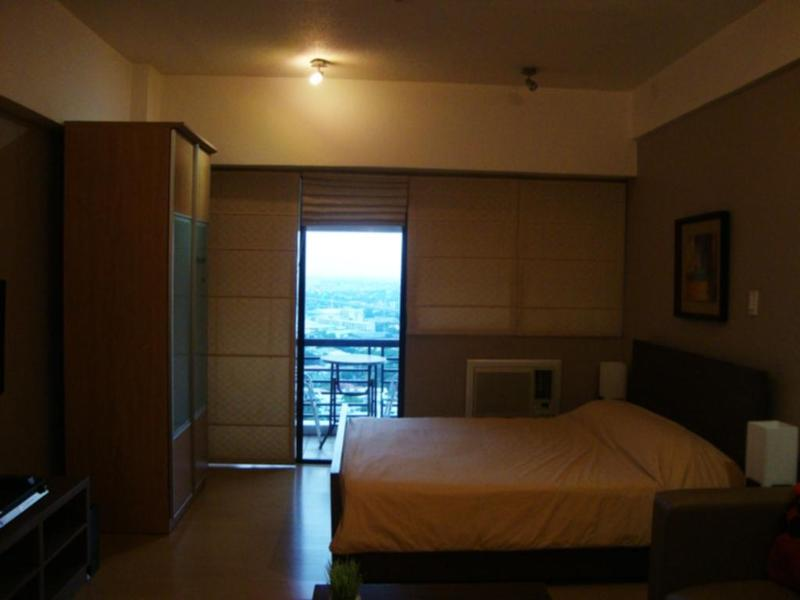 Studio in Greenbelt Area - A Studio In Greenbelt - Makati - rentals