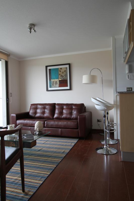AltoSporting Apartments, Viña dle Mar - Image 1 - Vina del Mar - rentals