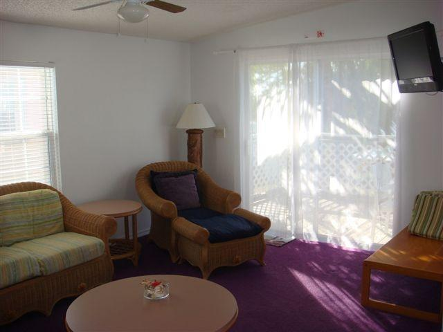 Periwinkle Elevated Ocean View Cottage - Image 1 - Marathon - rentals