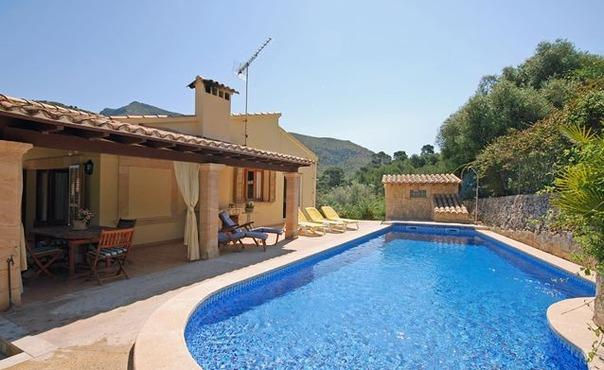 Image 0. - 3 bedroom accommodation in Alcudia - Bareges - rentals