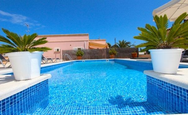 Lovely holiday home near the sea / beach  in Cala Ratjada - ES-1074891-Cala Ratjada - Image 1 - Cala Ratjada - rentals